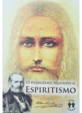 Evangelho Segundo o Espiritismo (Ed. Auta de Souza) - De: R$ 12,00 Por: