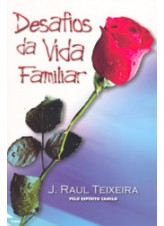 Desafios da Vida Familiar - De: R$ 29,00 Por: