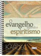 Evangelho Segundo o Espiritismo - Espiral - De: R$ 14,00 Por: